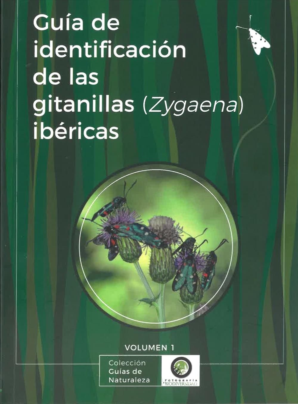 Portada del libro recién editado por la Asociación  Fotografía y Biodiversidad