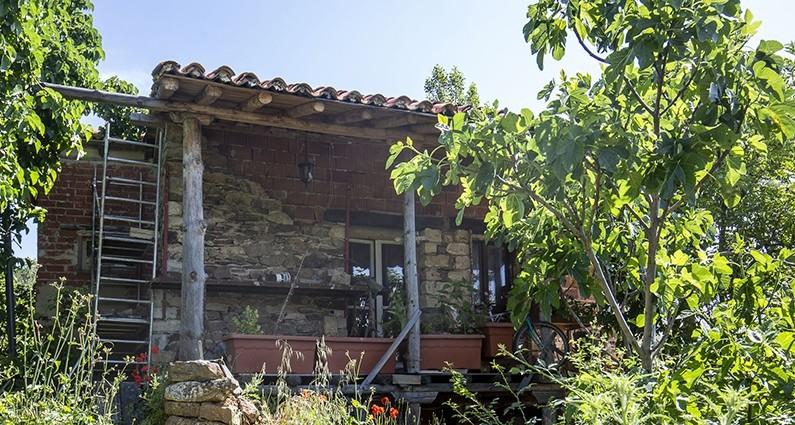Algunas de sus antiguas edificaciones han sido rehabilitadas para su uso.