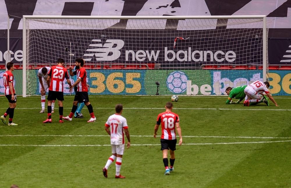 El Athletic sigue soñando con Europa
