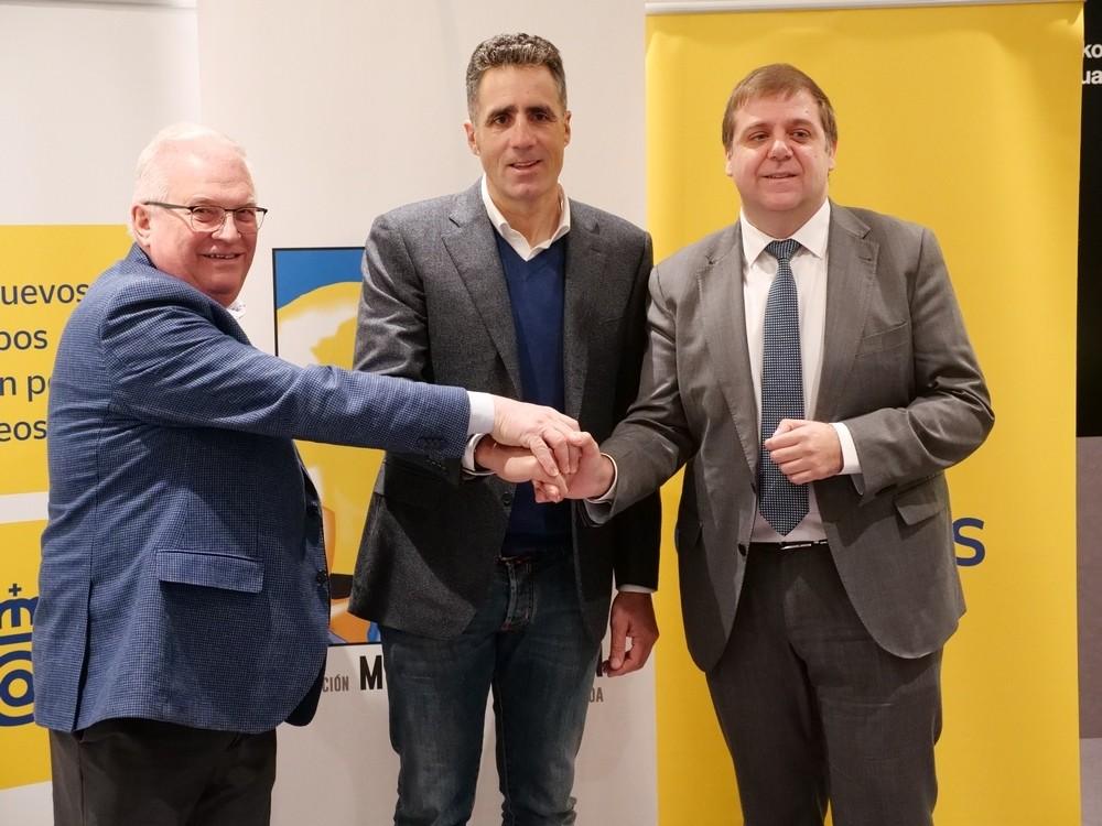Fundación Miguel Induráin alcanza los 767.400 de presupuesto