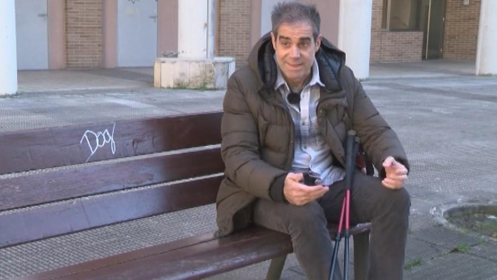 """Juan Larreta y la lucha contra los """"Okupas Motorizados"""""""