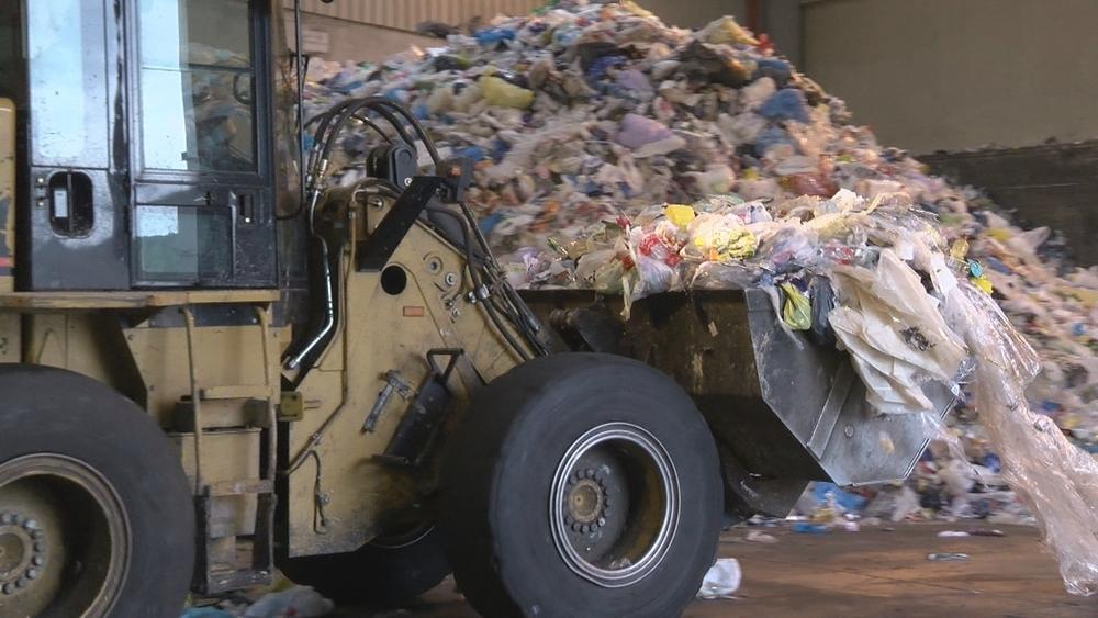 Navarra a la cabeza en reciclaje de envases de plásticos