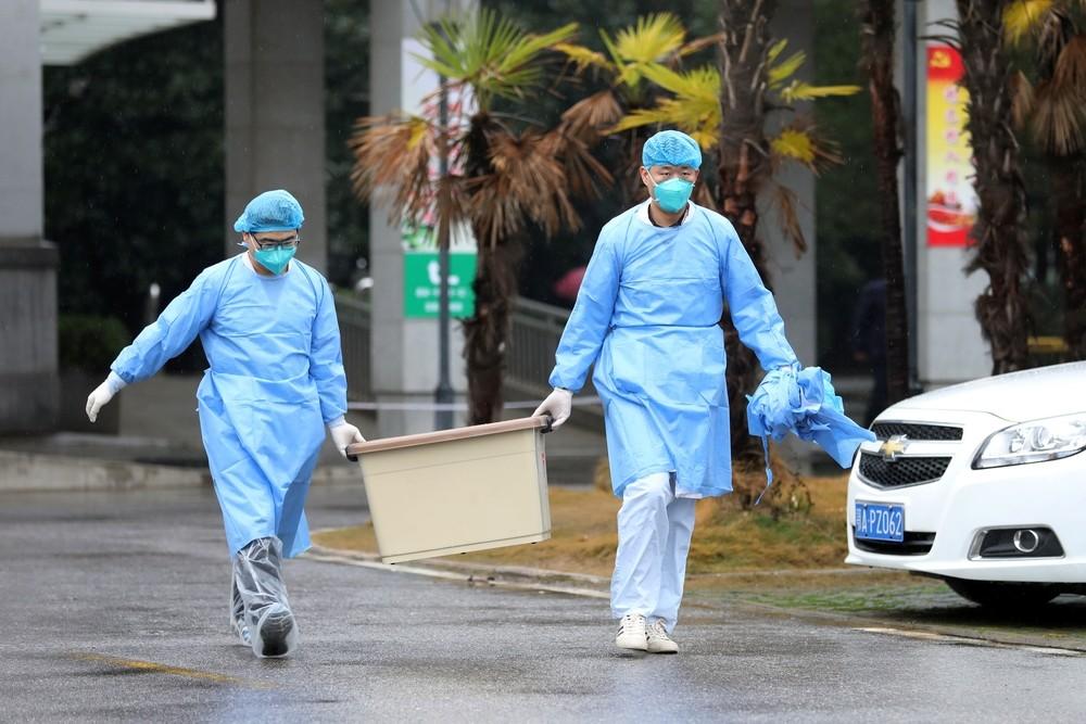 AICM, en espera de protocolo de la OMS por coronavirus en China