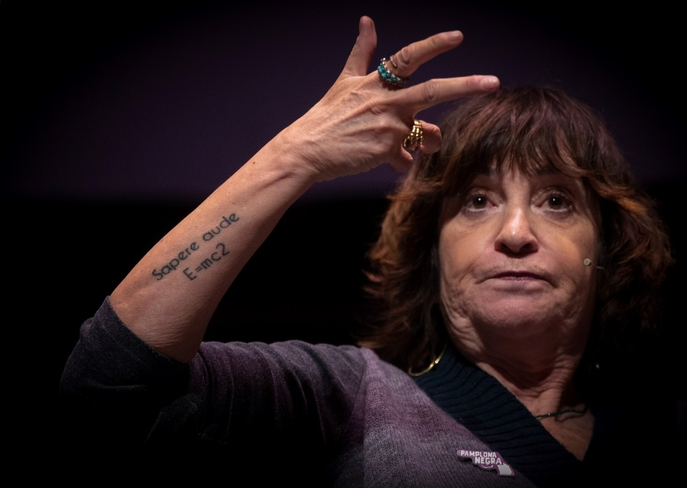 Rosa Montero: