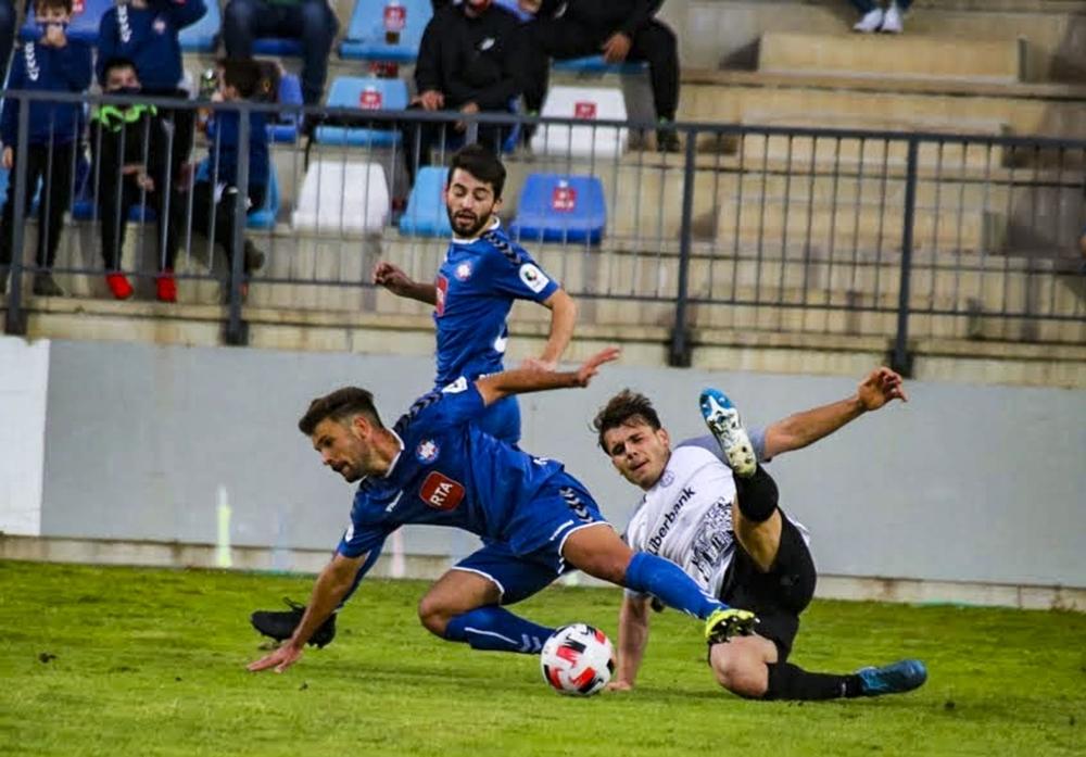 El Calvo Sotelo, campeón regional de la Copa Federación