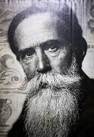Daniel Zuloaga Boneta (1852-1921)
