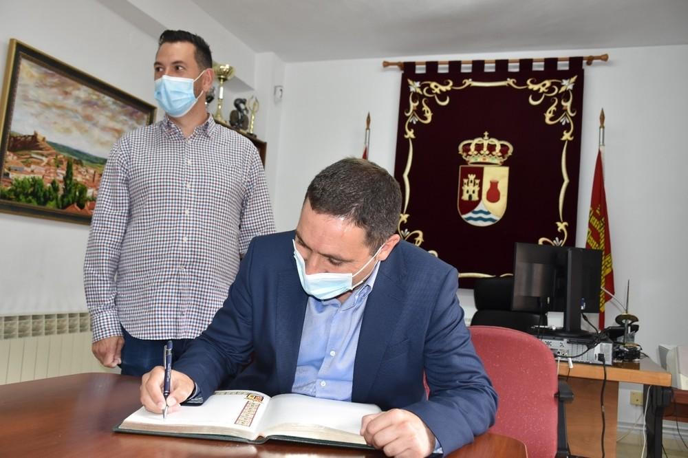 La Diputación destina 31.000 euros para oficinas de turismo