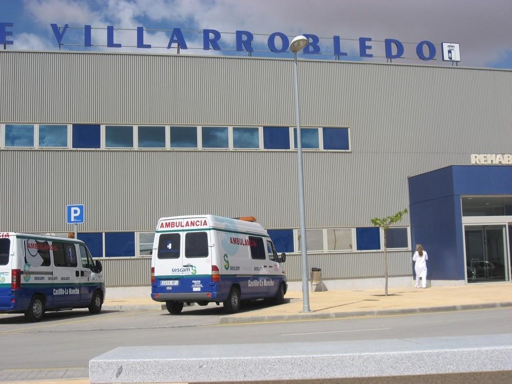 El Lorenzo de Villarrobledo habilita 61 habitaciones