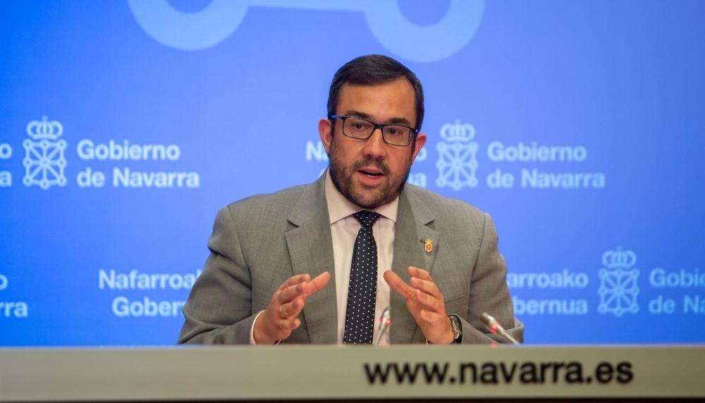 Gobierno pide la comparecencia de todos los consejeros