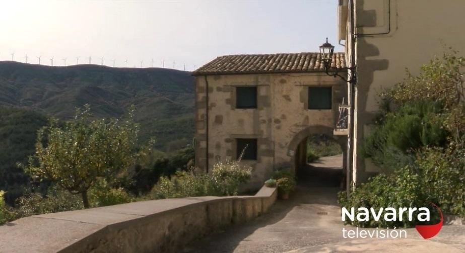Así viven en Petilla de Aragón las últimas restricciones