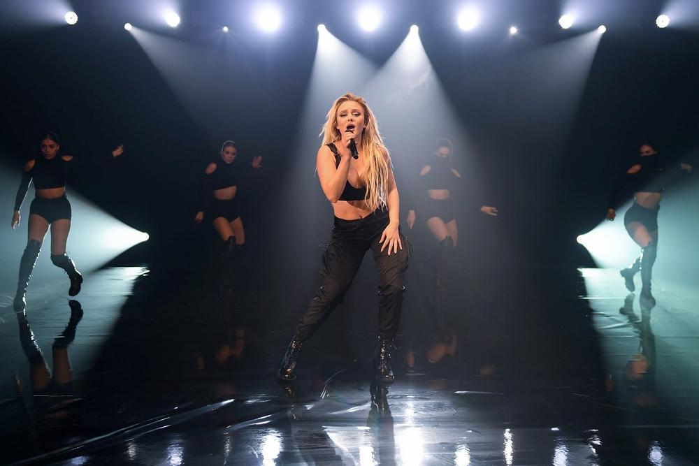 MTV EMA Awards 2020