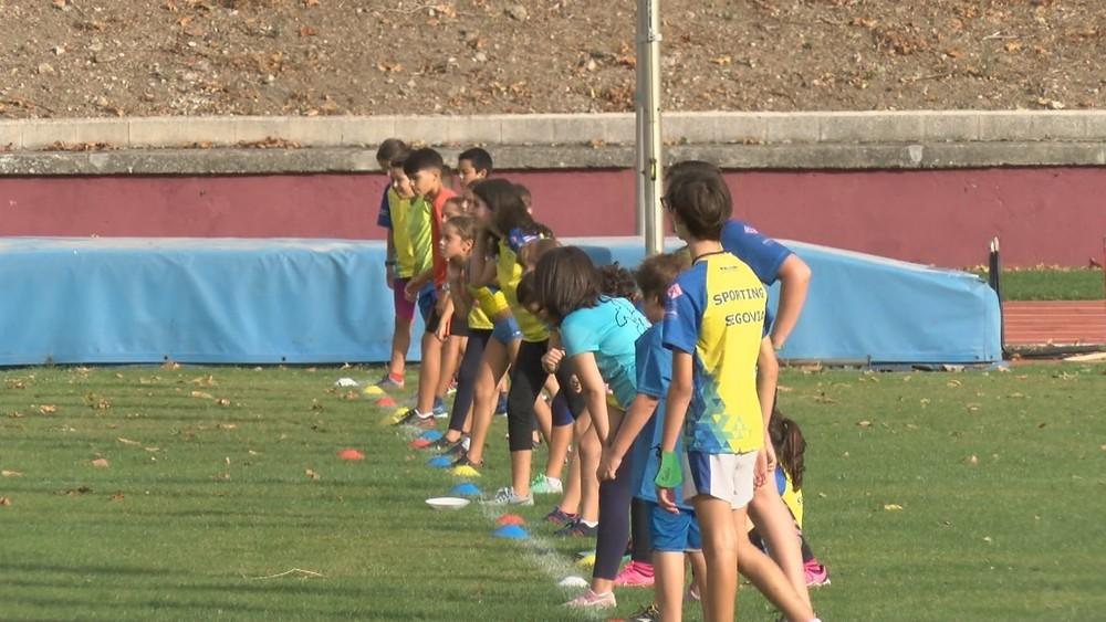 El Sporting Segovia inicia el curso
