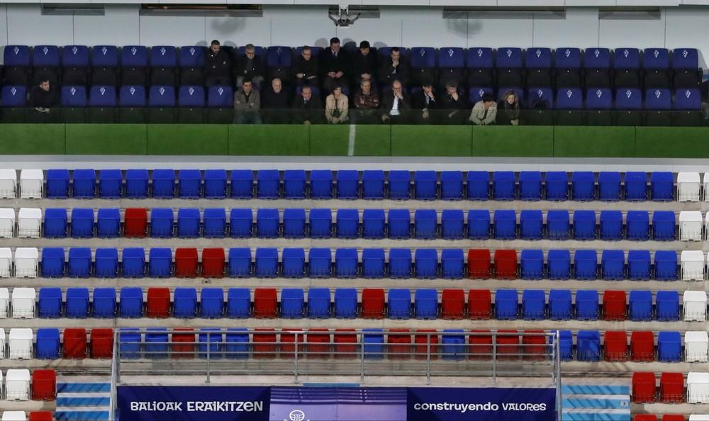 La Real se mete en Champions a costa de un Eibar deprimido