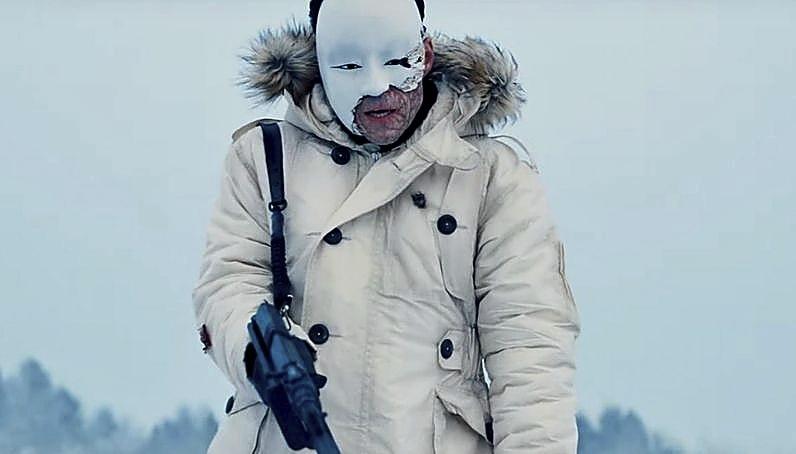 Malek será el villano de la próxima película de 007, que se estrenará en abril.