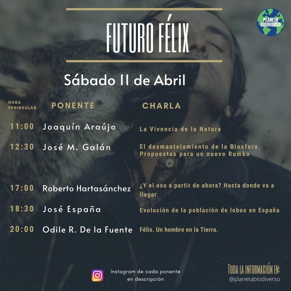 En Félix está el futuro