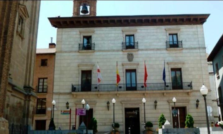 40 establecimientos de Tudela piden ampliar sus terrazas