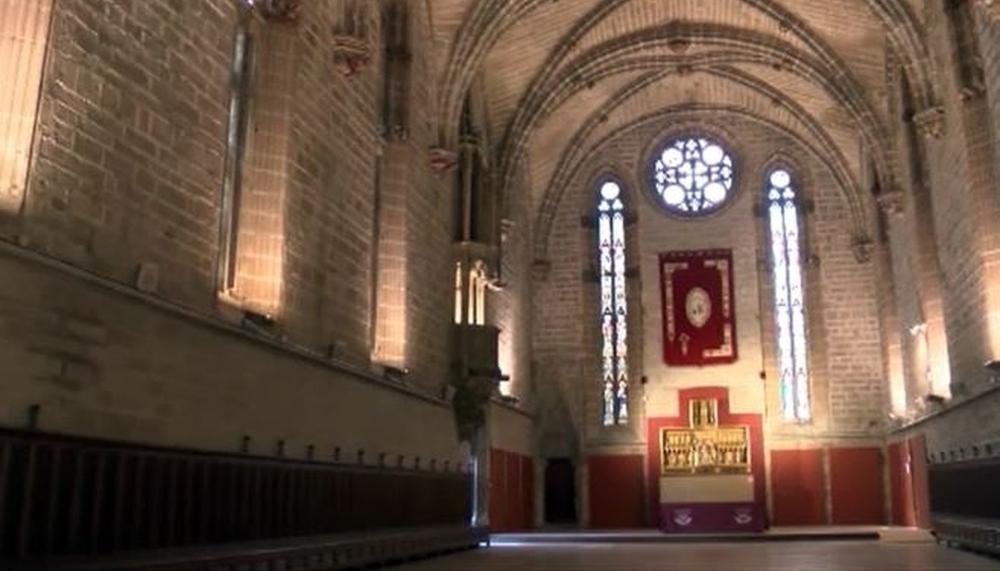 Descubre los tesoros que guarda la Catedral de Pamplona
