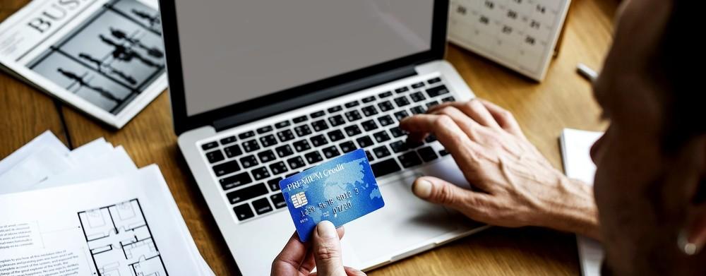 Venta online, la tabla de salvación del comercio minorista