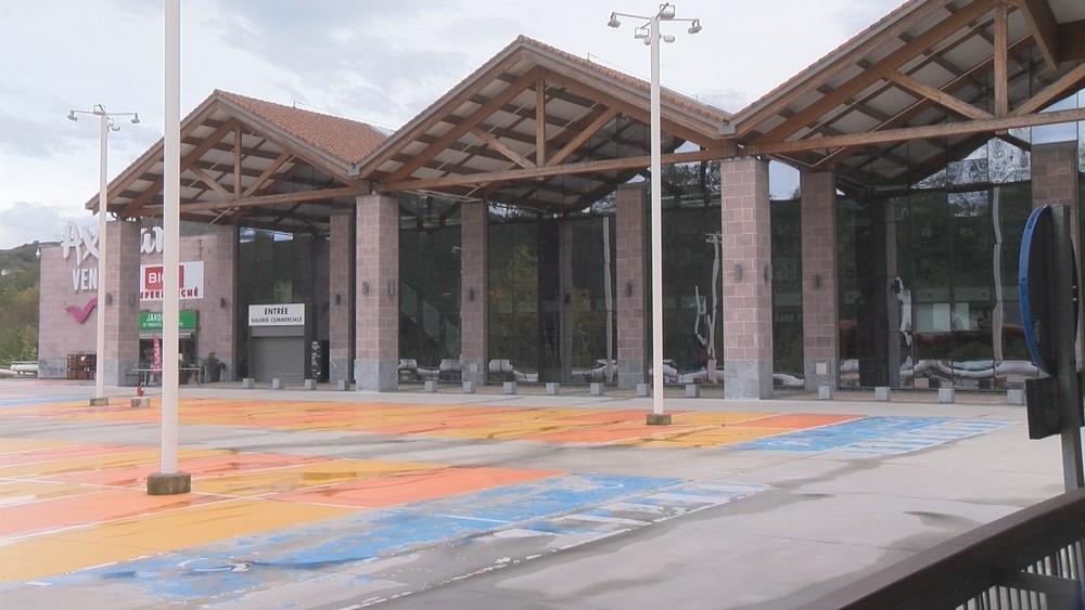 Dantxarinea, la frontera sin viajeros