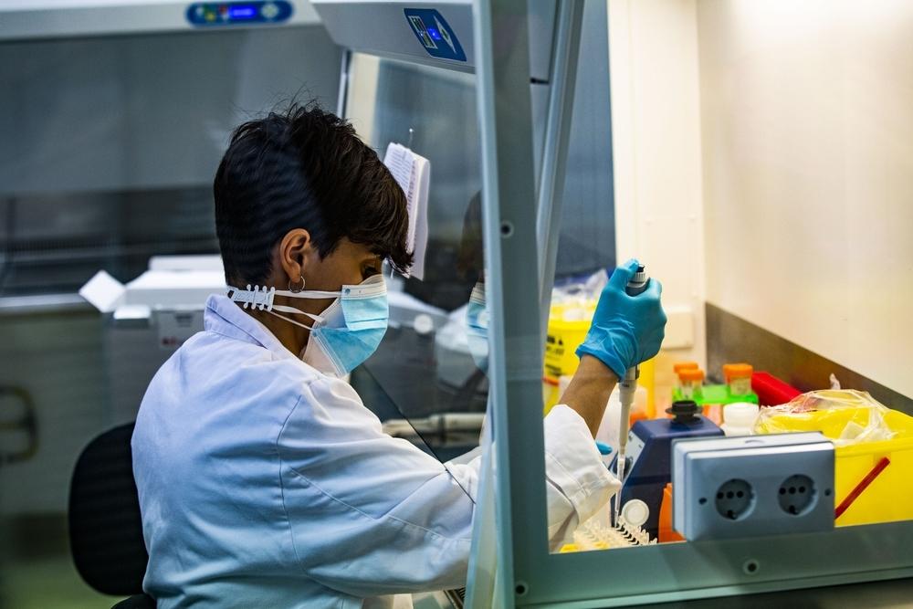 Indagan en la presencia del coronavirus antes de marzo