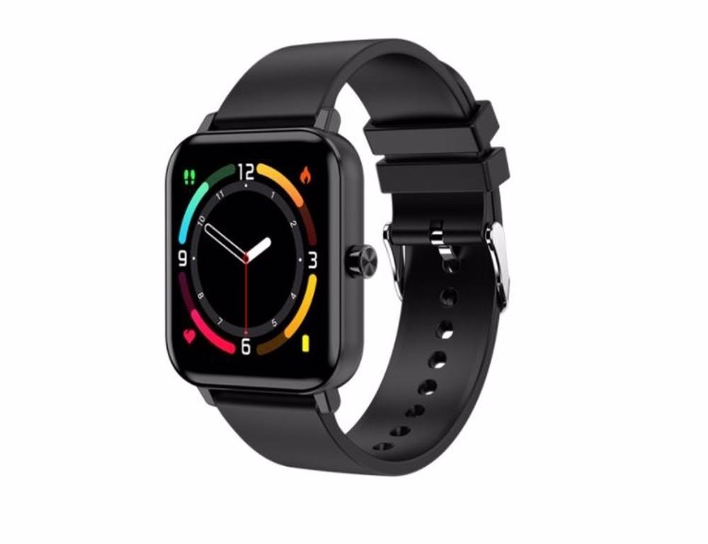 El 'smartwatch' de ZTE tendrá hasta 21 días de autonomía