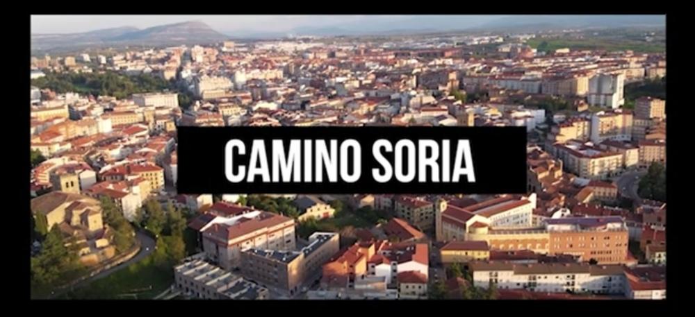 La Banda de Soria celebra con un vídeo el pase a la Fase 1
