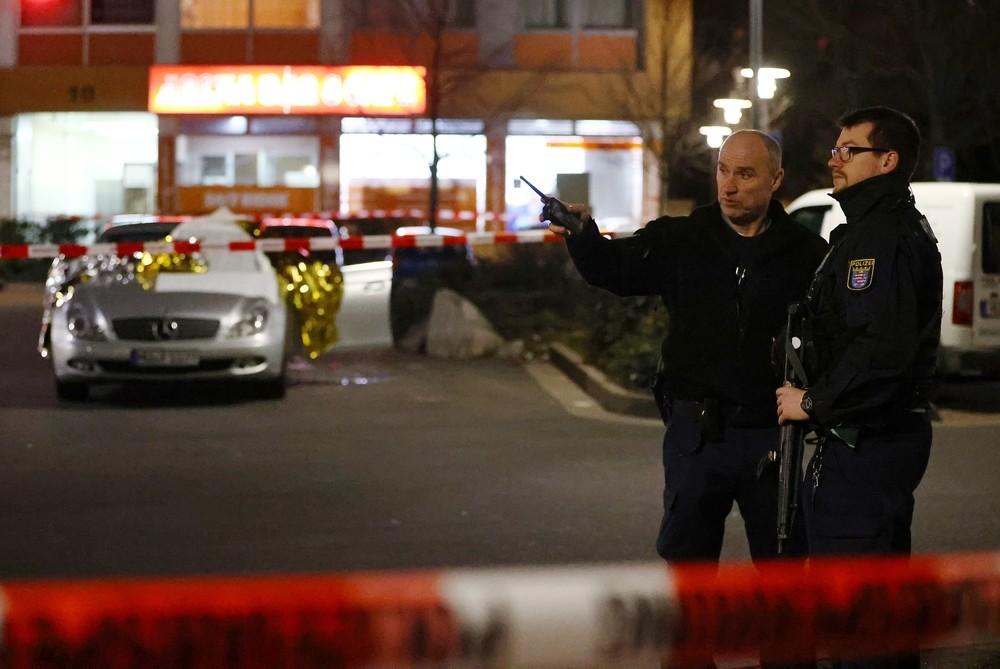 Al menos 11 muertos tras varios tiroteos en Alemania