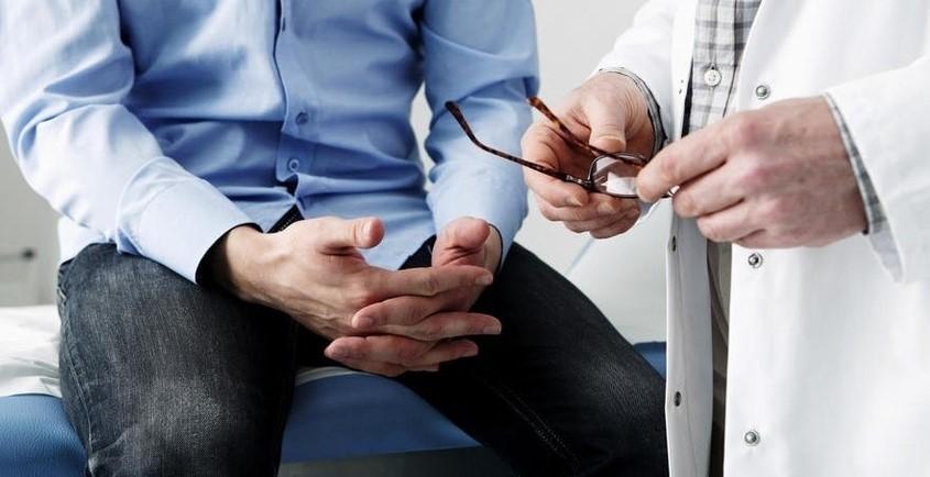 diario clínico del cáncer de próstata
