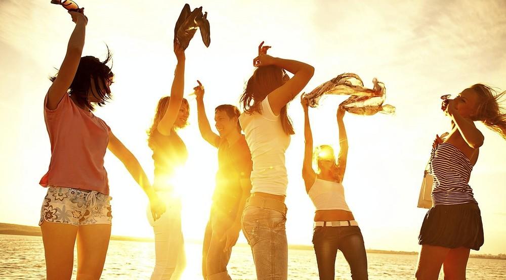 Los más bailables del verano