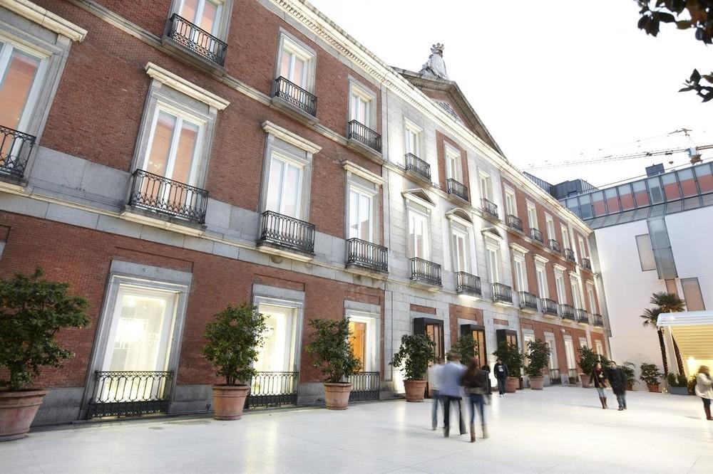 El Museo Thyssen se renueva con visitas guiadas virtuales