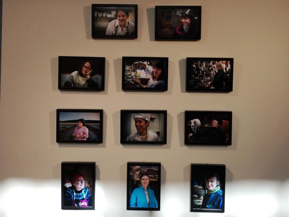 'Heroicas', un homenaje a la mujer emprendedora rural