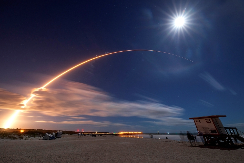 La Solar Orbiter despega con éxito