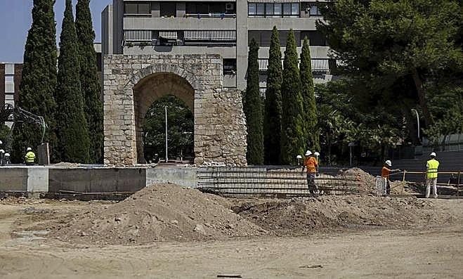 Una Ciudad Real en obras