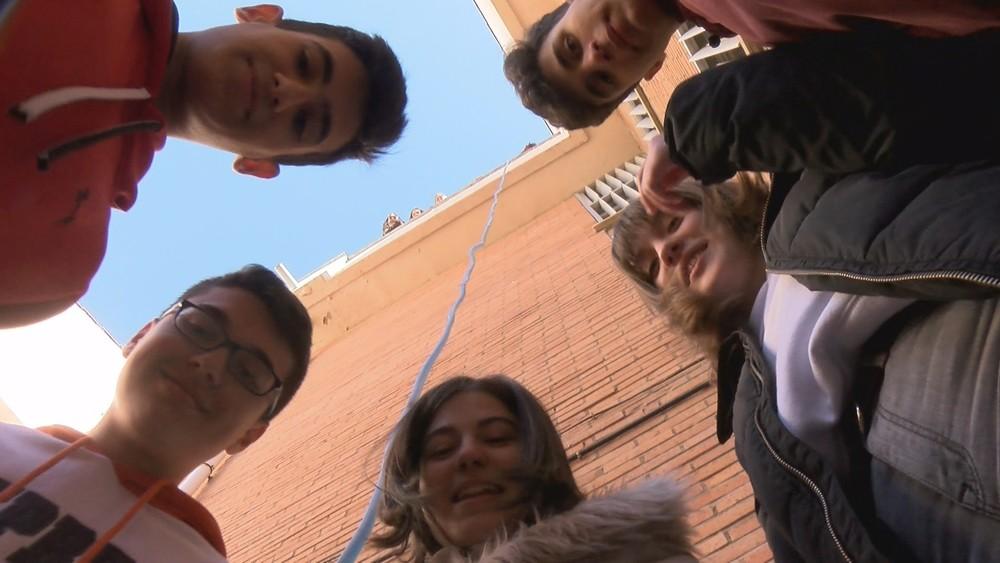 (VÍDEO): El Giner de los Ríos aplica la ciencia al día a día