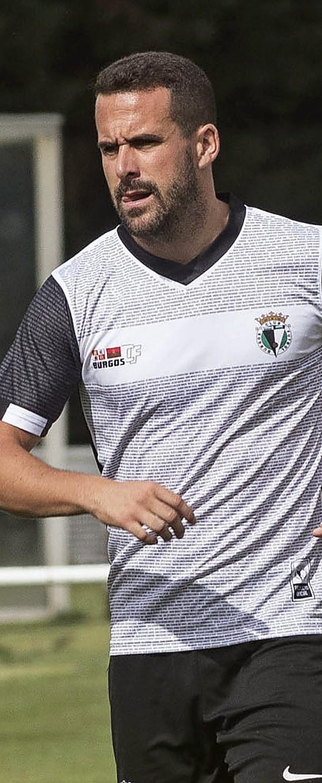 Asier Goti tiene contrato para esta y la próxima temporada.