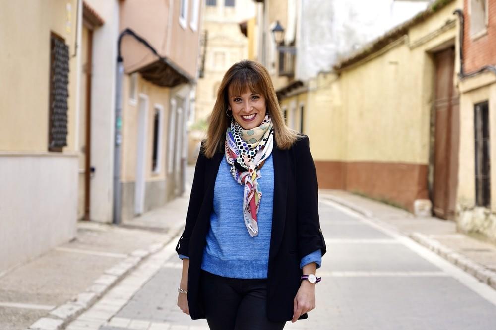 Sara Martín.