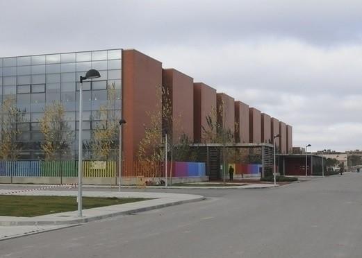 Hospital Río Hortega