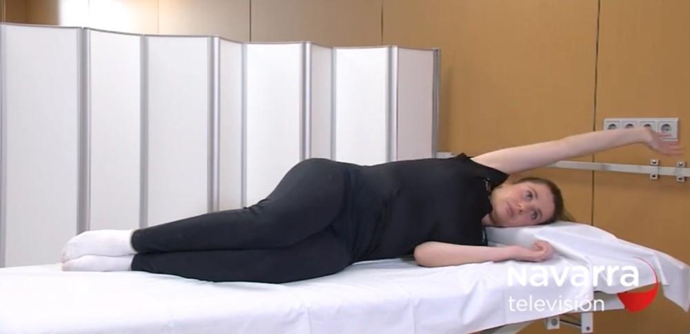La fisioterapia respiratoria, clave en la recuperación