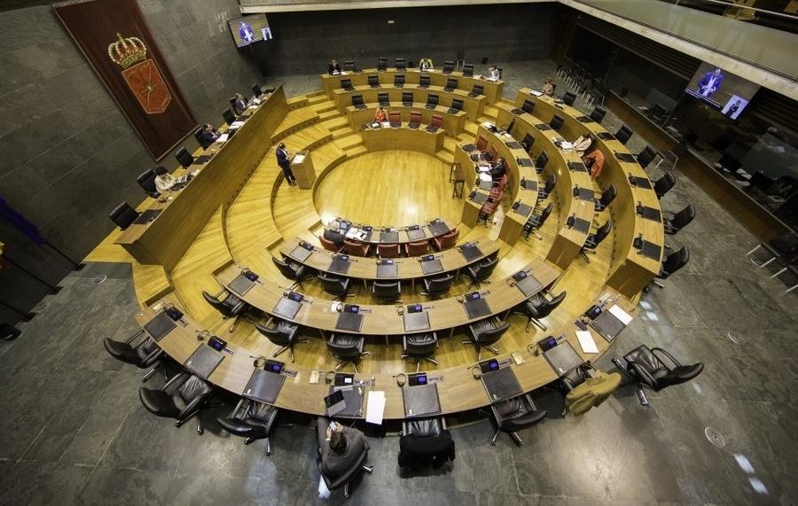 Grupos parlamentarios ven necesario retocar los presupuestos