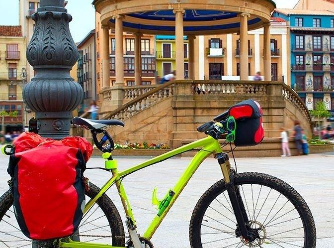 Pamplona avanza hacia una movilidad más sostenible