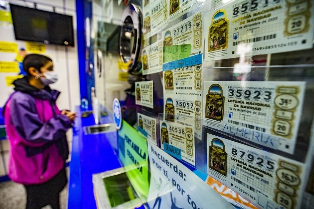 La pandemia 'juega' en contra de la Lotería