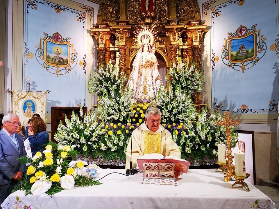 Muere el canónigo de la catedral y sacerdote José Martín