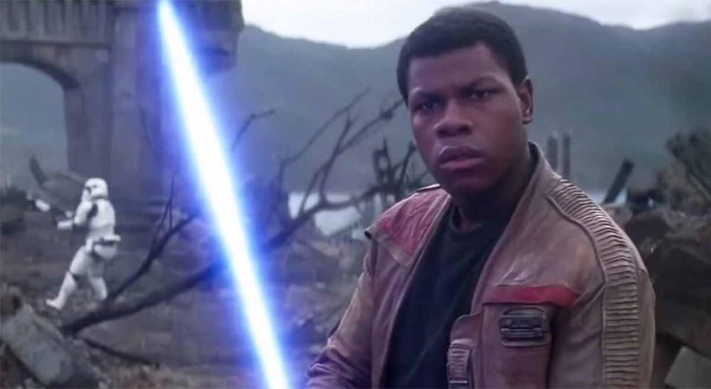 'Star Wars' continúa mandando en la taquilla