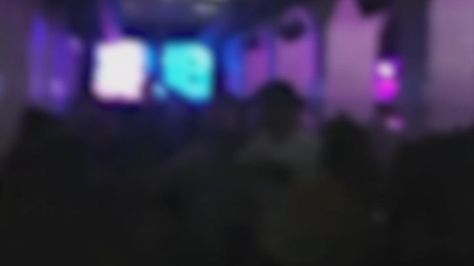 'Desfase nocturno': de fiesta sin mascarillas ni distancias