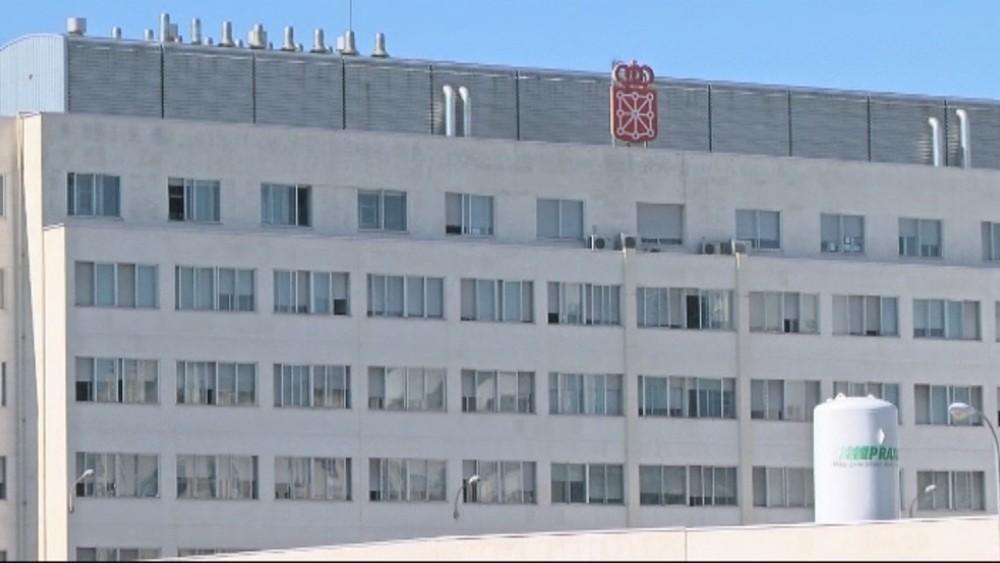 7 menores trasladados a otros hospitales por falta de camas