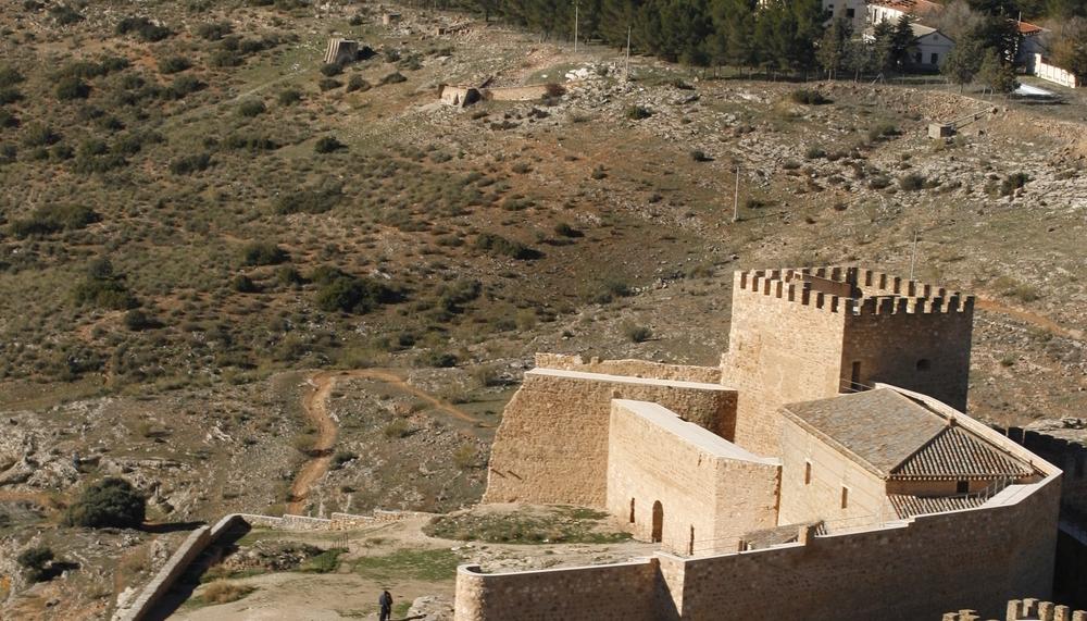 Un paso más en la rehabilitación del entorno Peñarroya