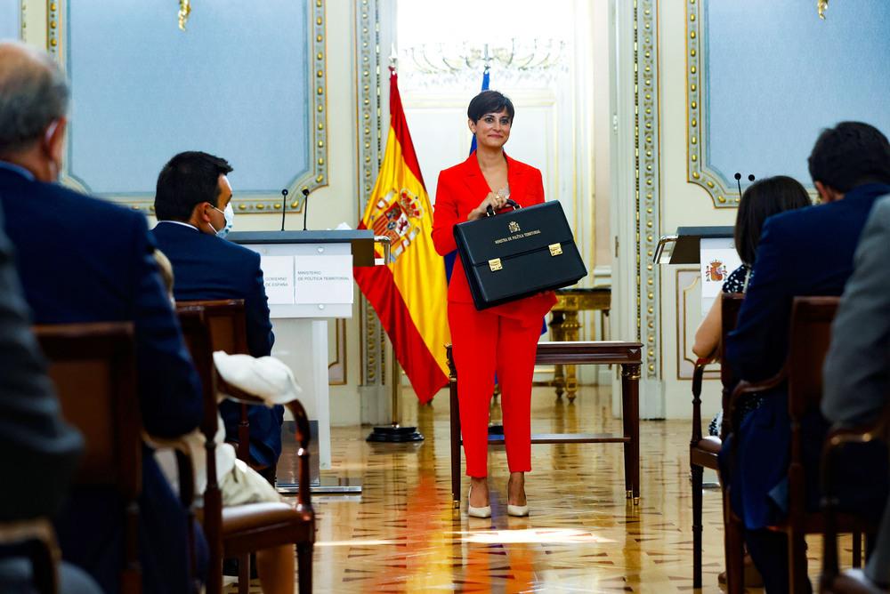 Rodríguez promete diálogo y atender reto municipal