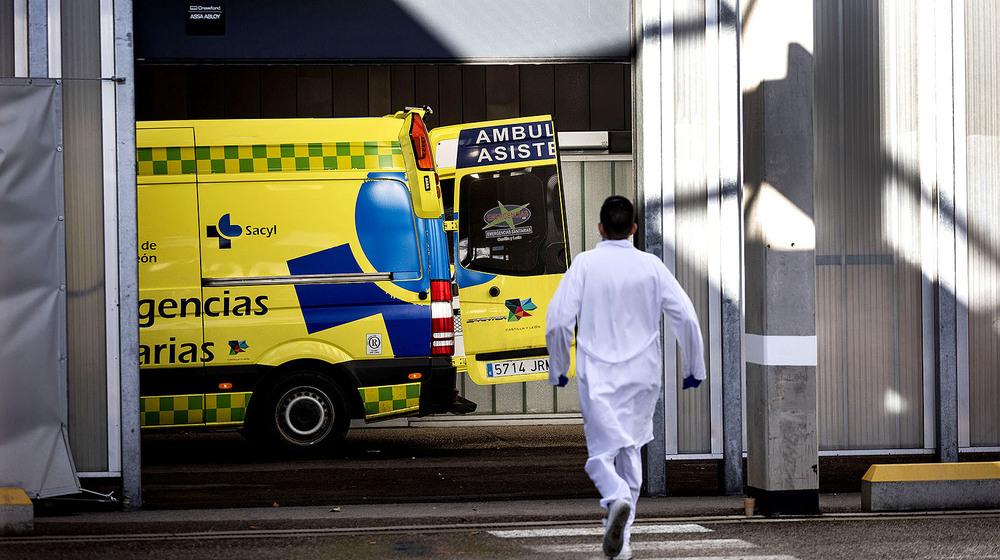 Riesgo de colapso por falta de médicos en Urgencias del HUBU