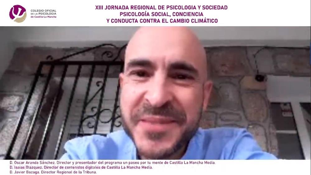 Los psicólogos reconocen la labor del grupo La Tribuna