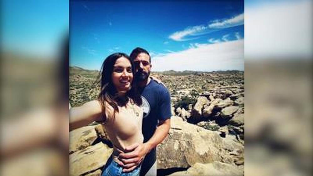 Ben Affleck y Ana de Armas han roto